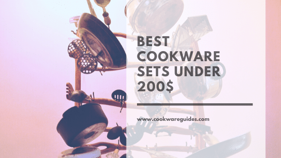 Best pots and pans under $200 reviews